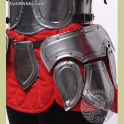 """Skirt  of Female Armor  """"Flamberg"""""""