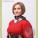 "Gorget of Female Armor  ""Flamberg"""