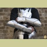 """Arm Braces """"Guardian"""""""