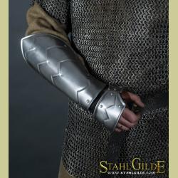 "Arm Bracer ""Gladiator"""
