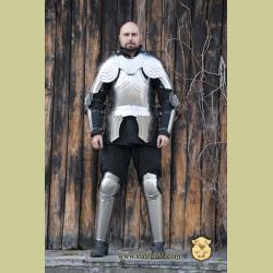 "Knight Cuirass ""Avalon"" Mod 2011"
