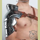 """Gladiator shoulder """"Warlord"""""""